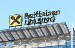 Finanţările noi de la Raiffeisen Leasing au crescut cu 22%