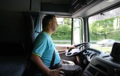 Job-uri pentru şoferi în Europa