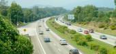 Promisiuni 2019: 180 de kilometri de autostradă