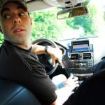 Cum au modificat deputaţii Legea pentru ride-sharing