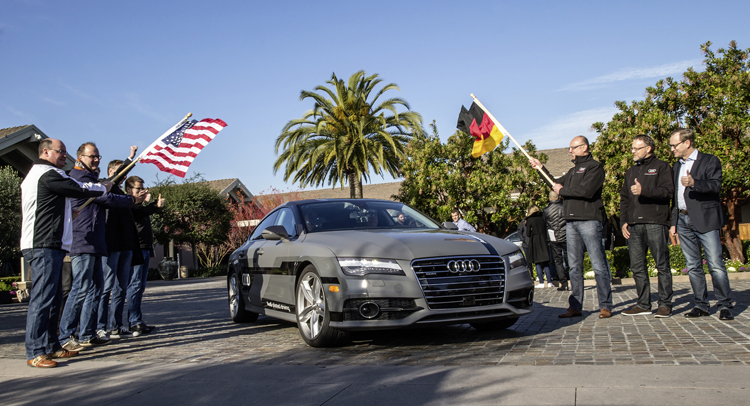 Audi-A7-Piloted-Driving 550 miles - floteauto