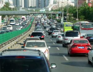 Beijing_trafic