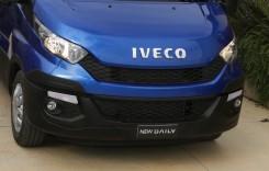 Iveco New Daily Hi-Matic – noua cutie automată cu 8 trepte