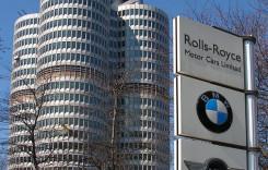 BMW va lansa 15 noi modele în acest an