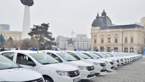 Exporturile industriei auto au urcat la 5,3 mld. euro în primele 2 luni