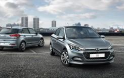 Noul Hyundai i20, de la 8.653 euro, fără TVA