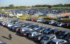 487 de vehicule noi vor intra în flotele companiilor