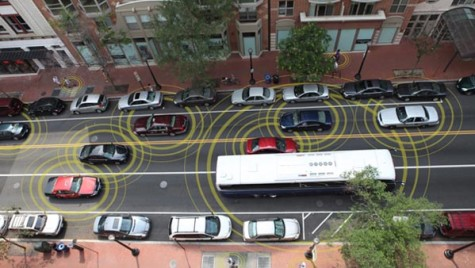 Noile computere auto NVIDIA DRIVE pentru mașini autonome