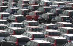 Licitaţie pentru 34 de vehicule la una dintre noile companii ale PMB