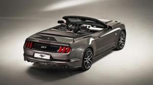 noul ford mustang pret romania - floteauto 2