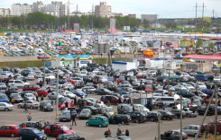 Piaţa auto europeană, în creştere cu 6%, pentru prima dată în ultimii 6 ani