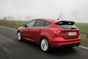 test ford focus facelift - floteauto 1