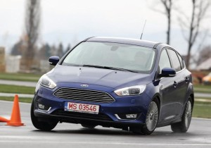 test ford focus facelift - floteauto 2