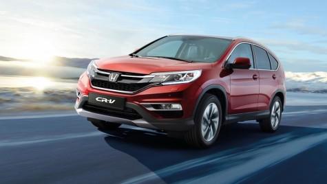 Creștere promițătoare a vânzărilor pentru Honda Trading România în 2014