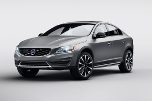 volvo s60 cross country salonul auto detroit 2015 - floteauto