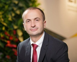 Bogdan Ion, EY Romania