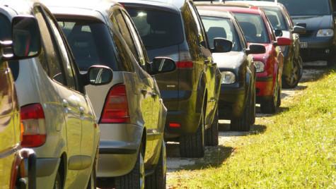 Cererea europeană pentru autoturisme noi va încetini în acest an