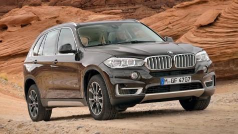 BMW este cel mai mare exportator de mașini din SUA