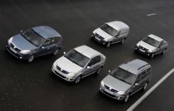 2015, un an record pentru Renault. Cum a evoluat Dacia?