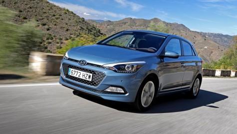 Noul Hyundai i20 va avea o valoare reziduală mai bună decât a principalilor competitori