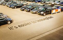 LeasePlan atinge borna de 1,5 milioane de autovehicule în administrare