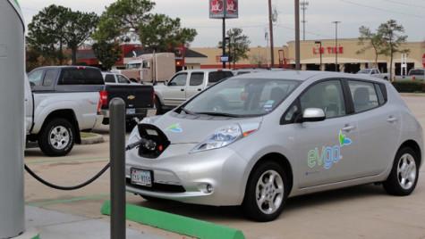 Japonia are 40.000 de puncte de încărcare a automobilelor electrice. Numărul benzinăriilor este mai mic