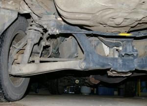 piese auto romania suspensii drumuri proaste - floteauto