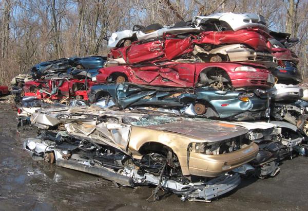 """Maşinile fără ITP nu mai intră în """"Rabla"""""""