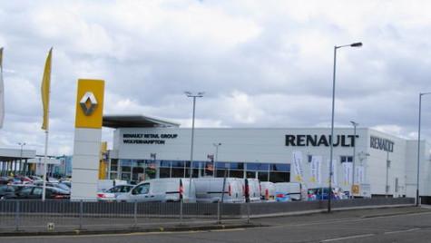 Profitul Renault a urcat la aproape 2 miliarde euro, datorită creşterii vânzărilor Dacia