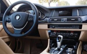 test bmw 518d autonom rent a car - floteauto 1