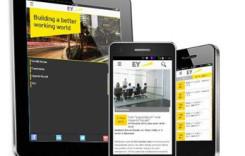 EY Flash, aplicaţia mobilă care vă ţine la curent cu obligaţiile fiscale