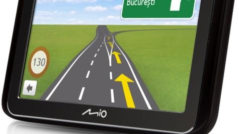 Dispozitivele GPS portabile costă și de câteva zeci de ori mai puțin decât sistemele de navigație integrate în autoturisme
