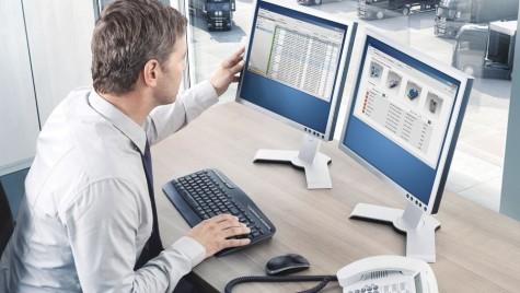 Aplicațiile pentru monitorizarea flotelor – customizare și management integrat