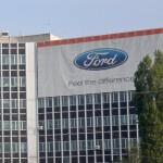 Ford Craiova suspendă producţia de vehicule şi motoare pentru 8 zile