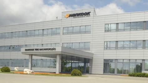 Producătorul de anvelope Hankook se apropie de România
