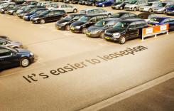 Portofoliul LeasePlan România a depăşit 11.000 de vehicule aflate în administrare