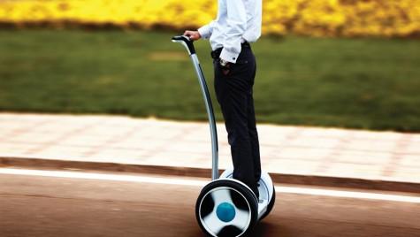 Ninebot, robotul personal dedicat mobilității
