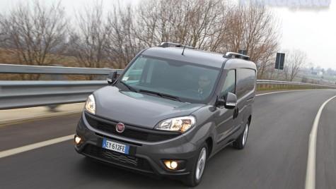Test în premieră Fiat Doblo facelift: un nou aspect, aceleași atuuri