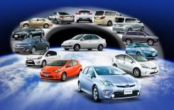 În 2014, Toyota celebrează un nou record de vânzări pentru mașini hibrid: 7 milioane de exemplare