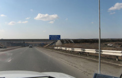 Bani europeni pentru secţiunea de autostradă Tg Mureş – Ogra – Câmpia Turzii
