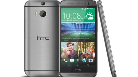 Noi modele de telefoane HTC: One M8s, Desire 626G și 526G