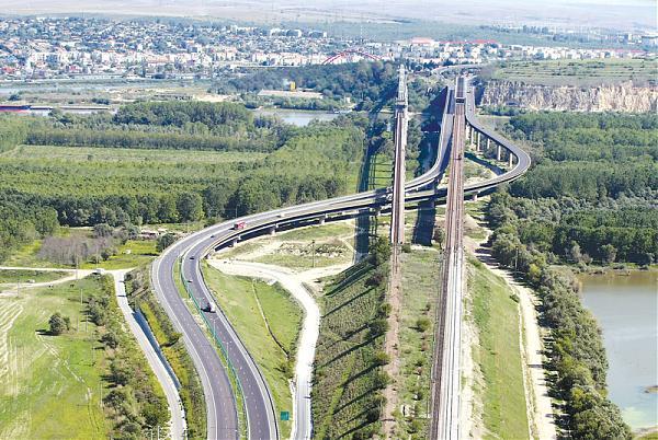încasarea taxei de pod