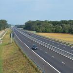 Autostrăzile, obiectivul ministrului interimar al Transporturilor