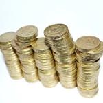 Cursul de schimb a depăşit pragul de 4,7 lei/euro