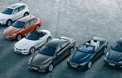 Creştere de 93% pentru BMW Premium Selection în primul trimestru din 2015