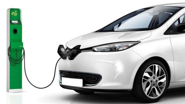 baterii pentru maşini electrice