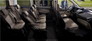 ford transit custom - floteauto 4