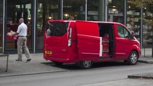ford transit custom - floteauto 6