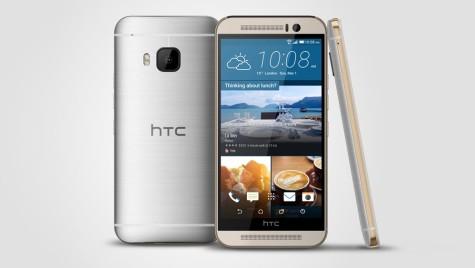 Noul HTC One M9, vârful de gamă al anului 2015, lansat în România