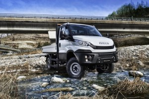 iveco daily 4x4 - floteauto 1